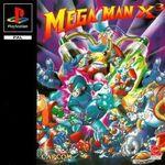 MegaMan-x3