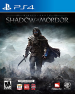 Middle-earthShadowofMordor(PS4)