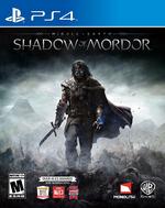 Middle-earthShadowofMordor(PS4)