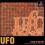 UFO A Day in the Life cover