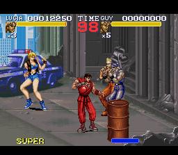 File:Final Fight 3 SNES screenshot.png