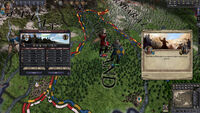 Crusader Kings II screenshot