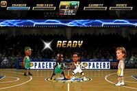 NBA Jam iOS screenshot