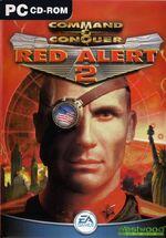 Red alert2