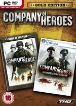 Company of Heroes Gold