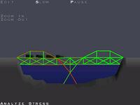 Bridge-builder-game