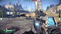 Tribes Ascend PC screenshot