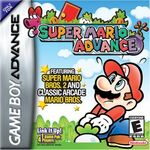 Gb supermario advance
