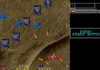 Gun Frontier screen
