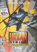 Urban-Strike
