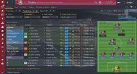 Football Manager 2016 screenshot