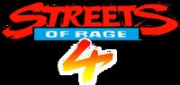 SoR4 Logo