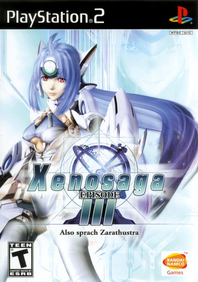 Xenosaga3