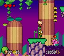 SuperGenjin2Screenshot