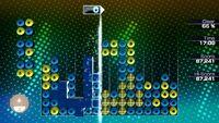 Lumines Electronic Symphony PSVita screenshot