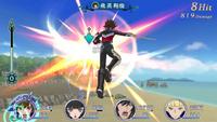 Tales of Hearts R PSVita screenshot