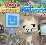Logo toros friend network