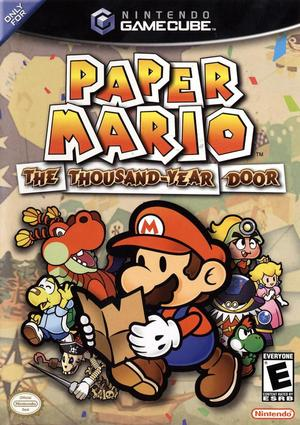 File:Paper Mario The Thousand-Year Door GC cover.jpg