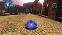 Sonic and All-Stars Racing Transformed PSVita screenshot