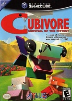 Cubivore GC cover