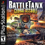 Battletanx - Global Assault -U- -SLUS-01044--front