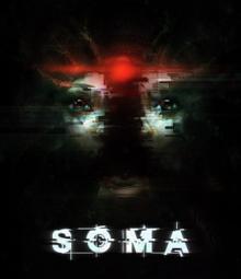 Soma Game Art