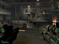 Area 51 PC screenshot