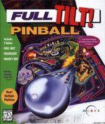 FullTiltPinball