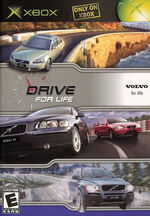 Volvo Xbox