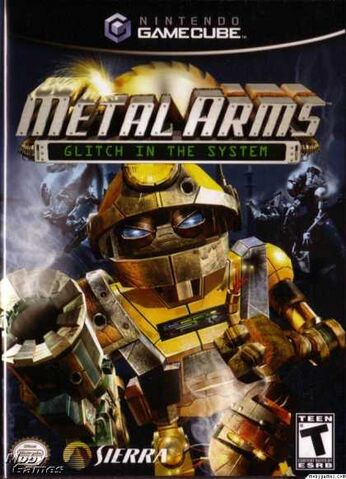File:Metal Arms Glitch In The System GC cover.jpg