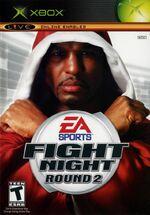 Xbox fightnightr2