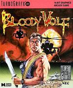 Bloodywolf