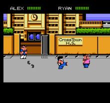 River City Ransom (U) 001