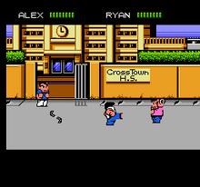 River City Ransom (U) 001
