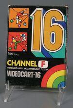 Videocart16