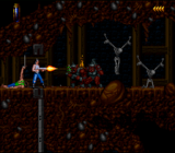 Blackthorne SNES screenshot