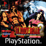 Bloody Roar 2 (PAL)