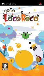 LocoRoco Coverart