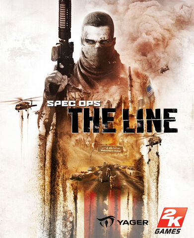 File:Spec Ops The Line cover.jpg