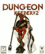 Dungeonkeeper2 boxshot
