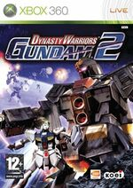 Dynasty Warriors Gundam 2 360