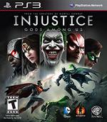 InjusticeGodsAmongUs(PS3)