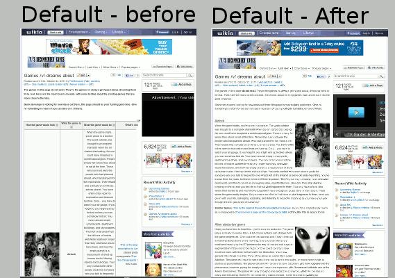 META layoutbeforeafter default
