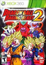 Raging Blast 2 360