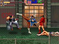 Freeware Games/Beat 'Em Up | /v/'s Recommended Games Wiki