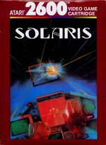B Solaris Red front