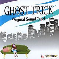 GhostTricksoundtrack