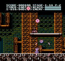 Ninja Gaiden 3 - The Ancient Ship of Doom (U) 002