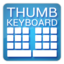 Thumb Keyboard Android icon