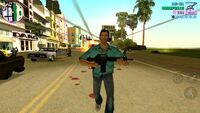 GTA Vice City Android screenshot